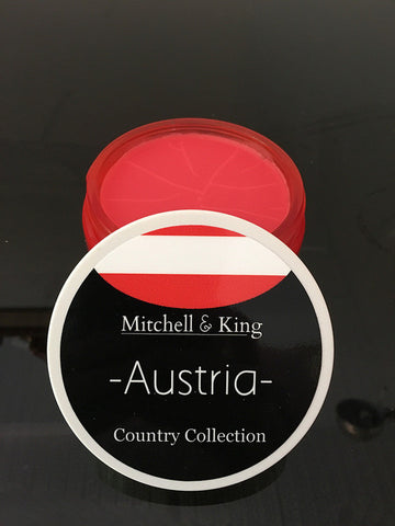 Austria - Mitchell and King Car Wax  - 1