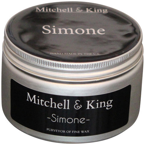 Simone - Mitchell and King Car Wax  - 1
