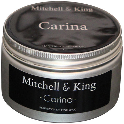 Carina - Mitchell and King Car Wax  - 1