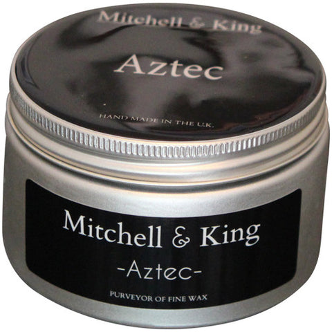 Aztec - Mitchell and King Car Wax  - 1