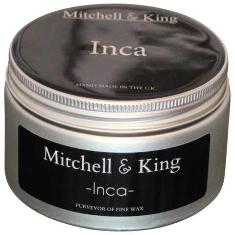 Inca - Mitchell and King Car Wax  - 1