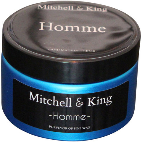 Homme - Mitchell and King Car Wax  - 1