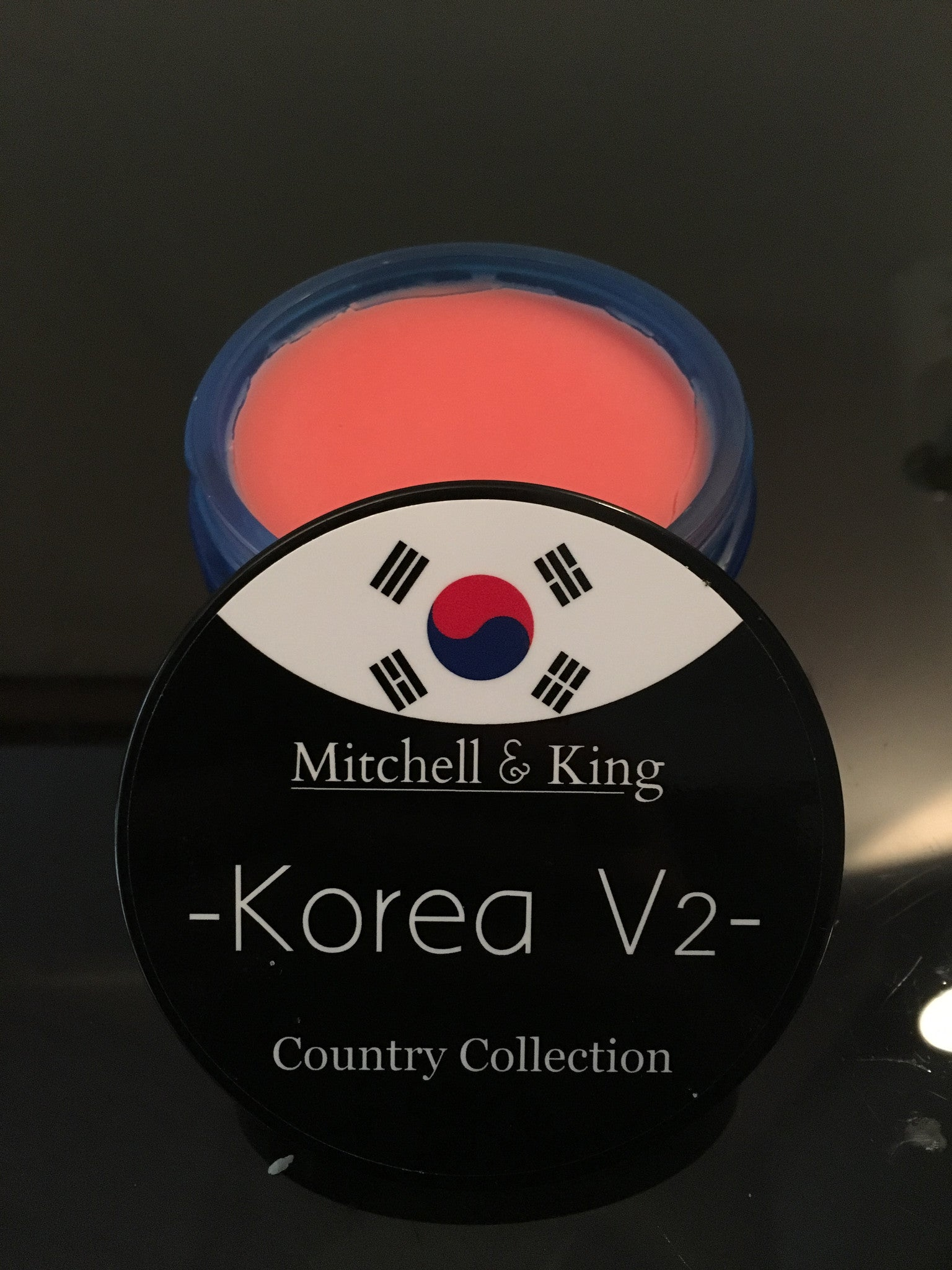 Korea Wax V2