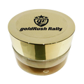 Gold Rush Rally Car Wax