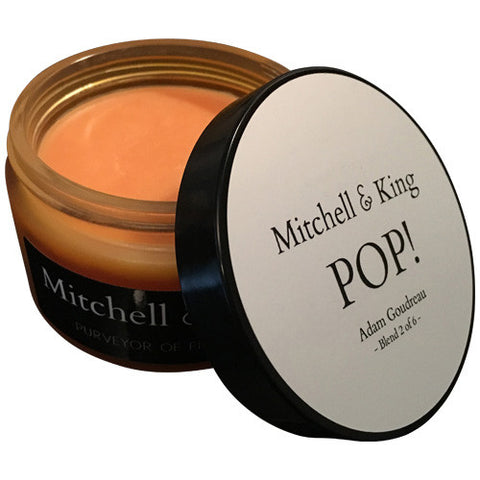 POP! - Mitchell and King Car Wax  - 1