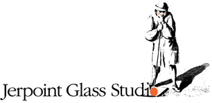 Jerpoint Glass Studio Logo