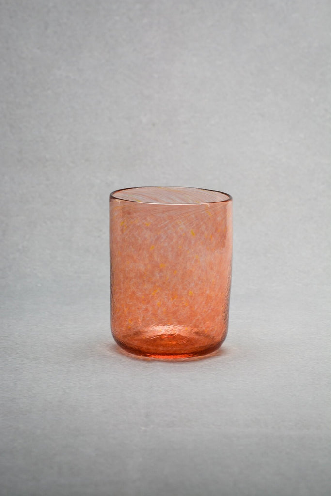 monochrome beakers copper