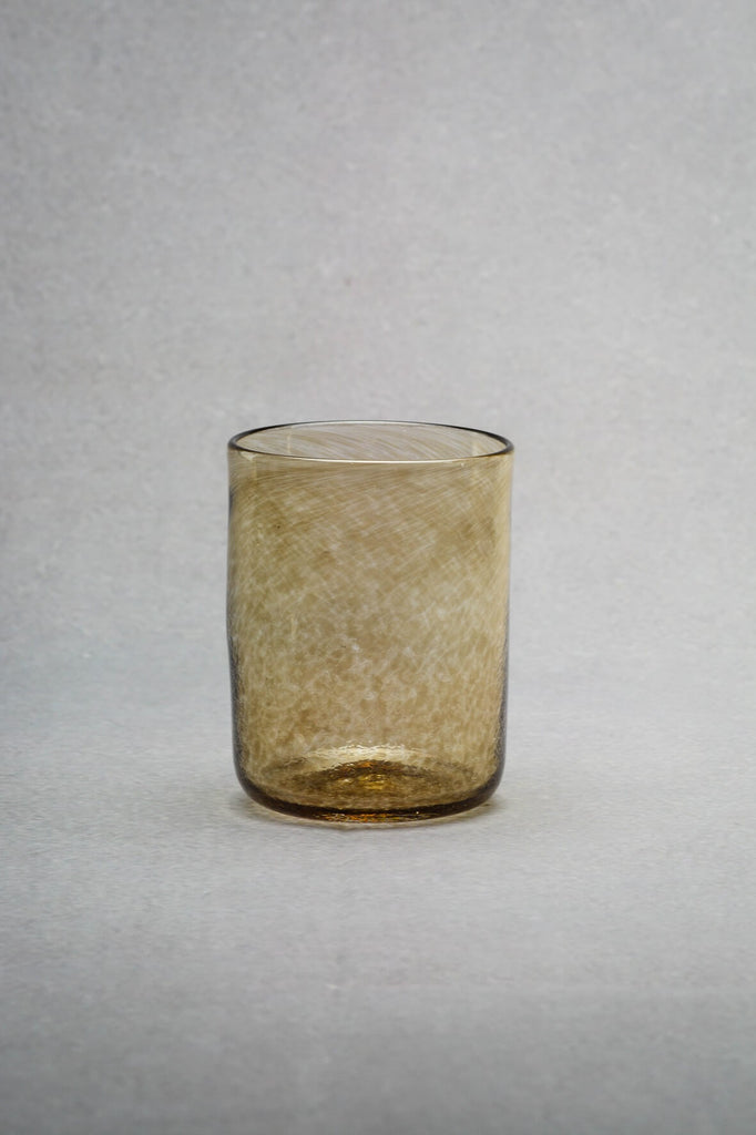 monochrome beakers olive