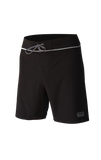 New Design 'FLEX' Boardshorts Black 4 Way Stretch
