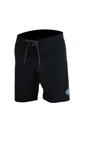 'FLEX' Boardshorts Black