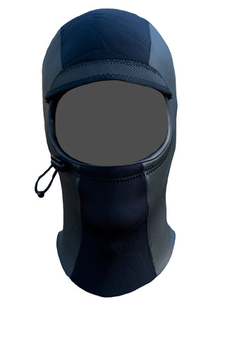 NEOPRENE HOOD 2017 2.5mm
