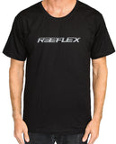 The Reeflex Tee Black