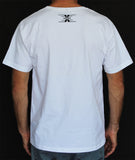 The Reeflex Tee White