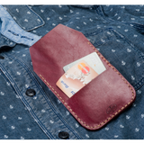 Personalised Artisan's pocket protector