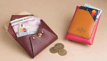 Cash & Card Wallet
