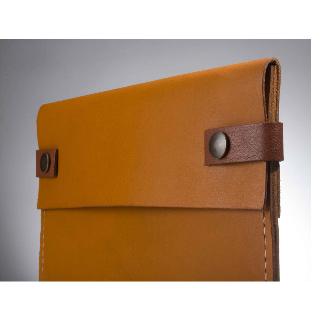 IPad case - #MINIMALISTIC - Two Horns