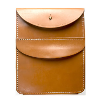 Mini-sling Bag  - #Mini-#IPAD CASE - Two Horns