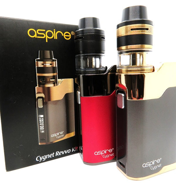 Aspire Cygnet Mini Kit