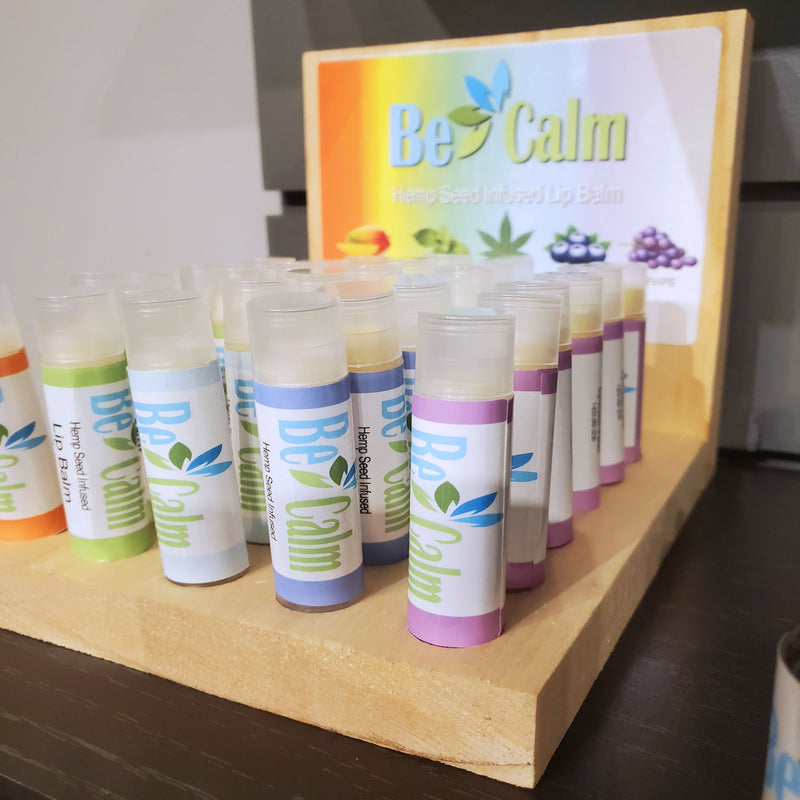 BeCalm Lip Balm