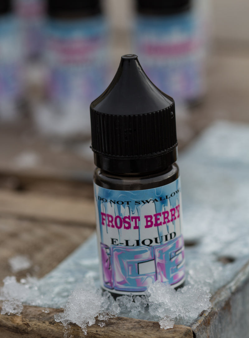 Ice Frost Berry