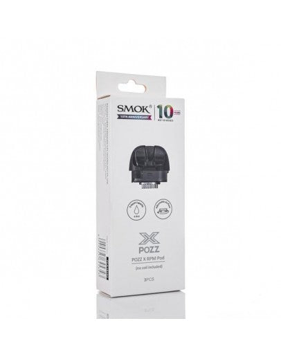 Pozz X RPM Cartridge 3/pack