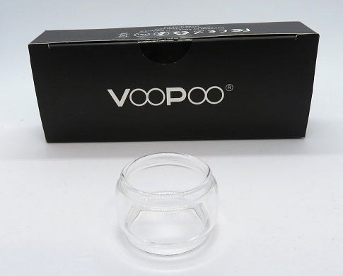 Voopoo Uforce single 5ml Bubble Glass