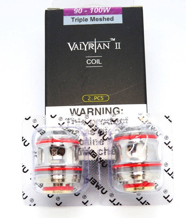 Valyrian II Coils
