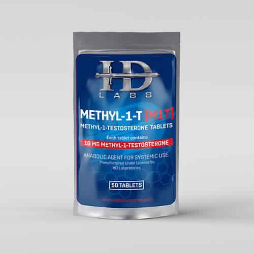 HD LABS METHYL-1-T(M1T)