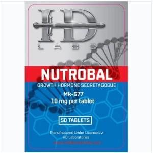 HD LABS SARMS NUTROBOL(MK-677)