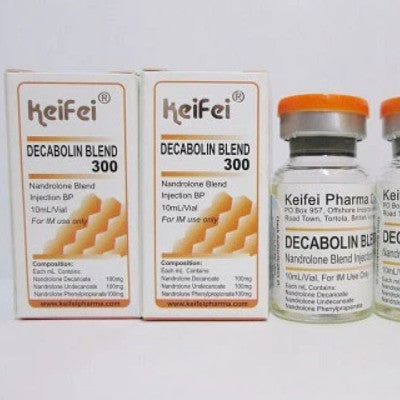 KEIFEI DECABOLIN BLEND 300