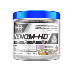 HD LABS VENOM-HD