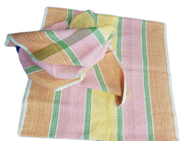 Citrus towels