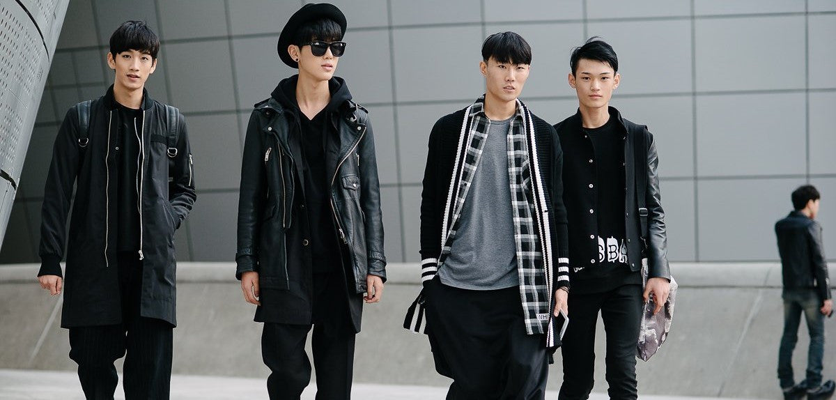 Five Style Lessons From Seoul Fashion Week