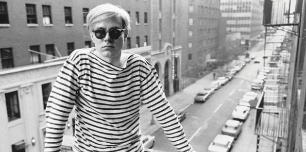 What Was It Like To Work With Andy Warhol?