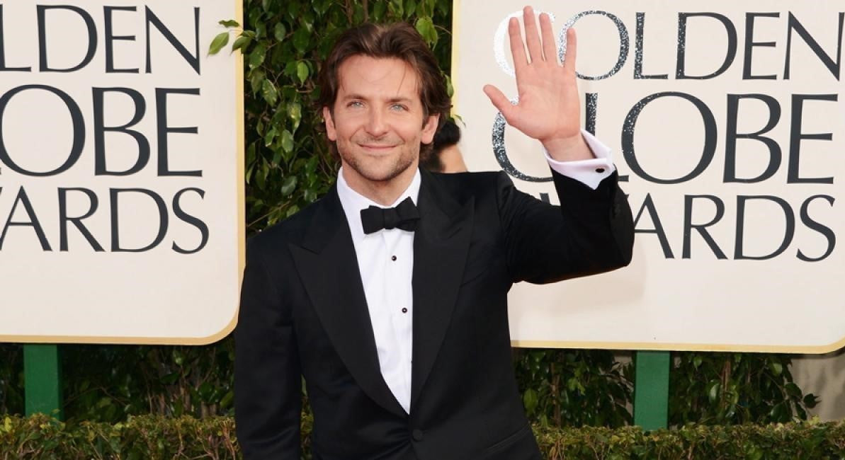 How To Get Bradley Cooper's Style