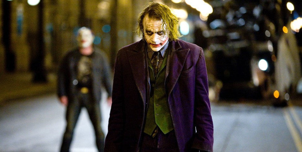 Heath Ledger Turned His Apartment Into a 'Shrine' of the Joker Before He Died