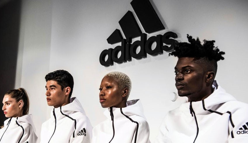 Adidas' New Clothing Line Blends Style and Performance