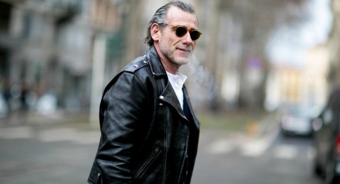 Essential Guide: How To Wear A Leather Jacket