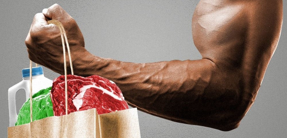 Why Lifting Heavy and Eating More Is the Best Way to Lose Fat