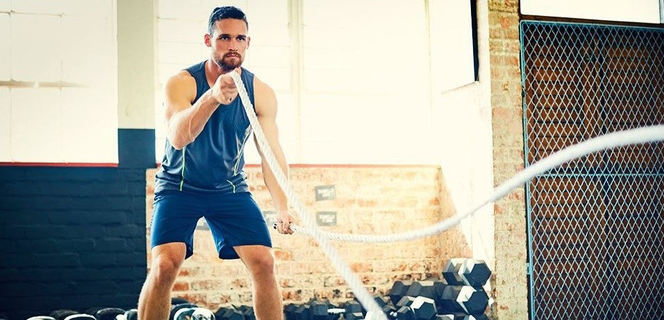 5 Insanely Busy Men Tell You How They Find Time to Work Out