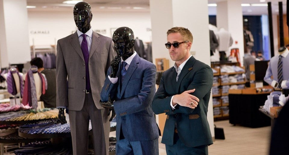 Men's Style Terms Every Magnificent Bastard Needs To Know