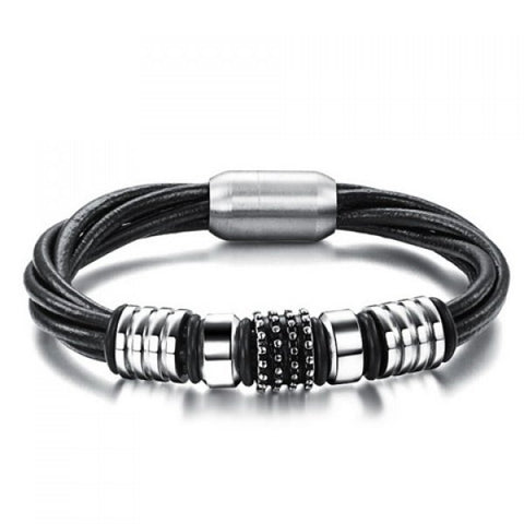 Magnetic Buckle Bracelet - TakeClothe - 1