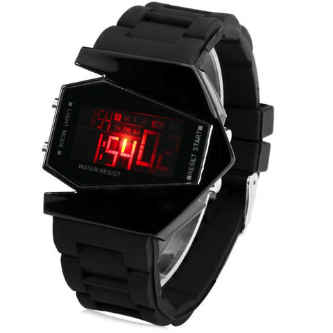 "Sport Watch ""Hunter"" - TakeClothe"