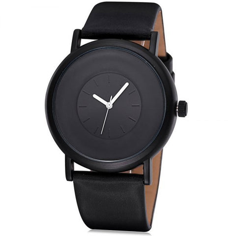 Minimalistic Quartz Watch - TakeClothe
