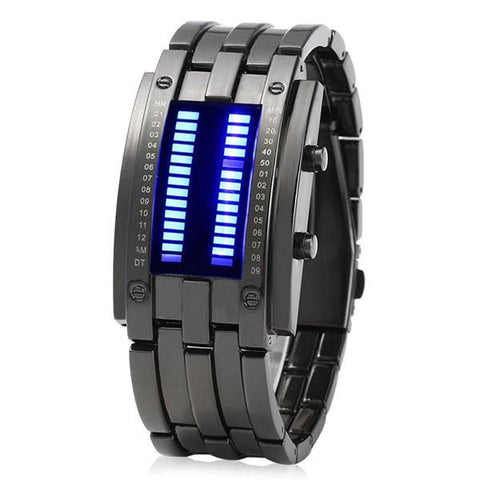 Digital LED Bracelet Watch - TakeClothe - 1