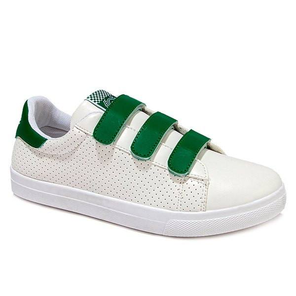 Breathable Design Casual Sneakers (3 Colors) - TakeClothe - 1