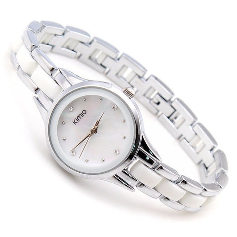 KIMIO Metal Alpha Watch (3 Colors) - TakeClothe - 1