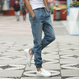 Jogger Jeans - TakeClothe - 1