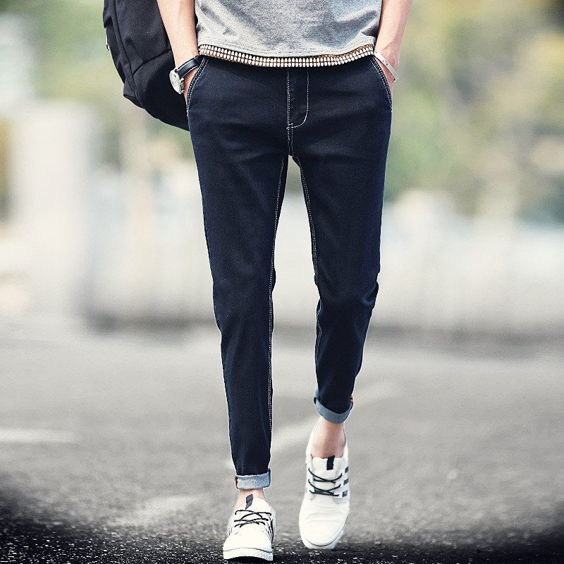 Skinny Jeans (3 Colors) - TakeClothe - 2