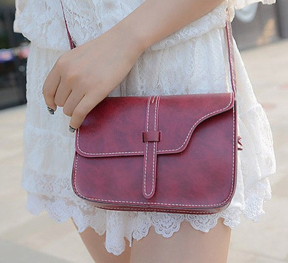 Cross Body Bag (5 Colors) - TakeClothe - 1